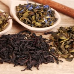 teesorte