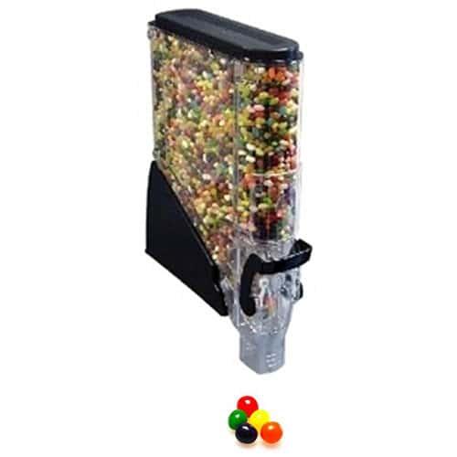 fd 4108 portionierer 8 liter inhalt portion 40 60 g food dispense. Black Bedroom Furniture Sets. Home Design Ideas